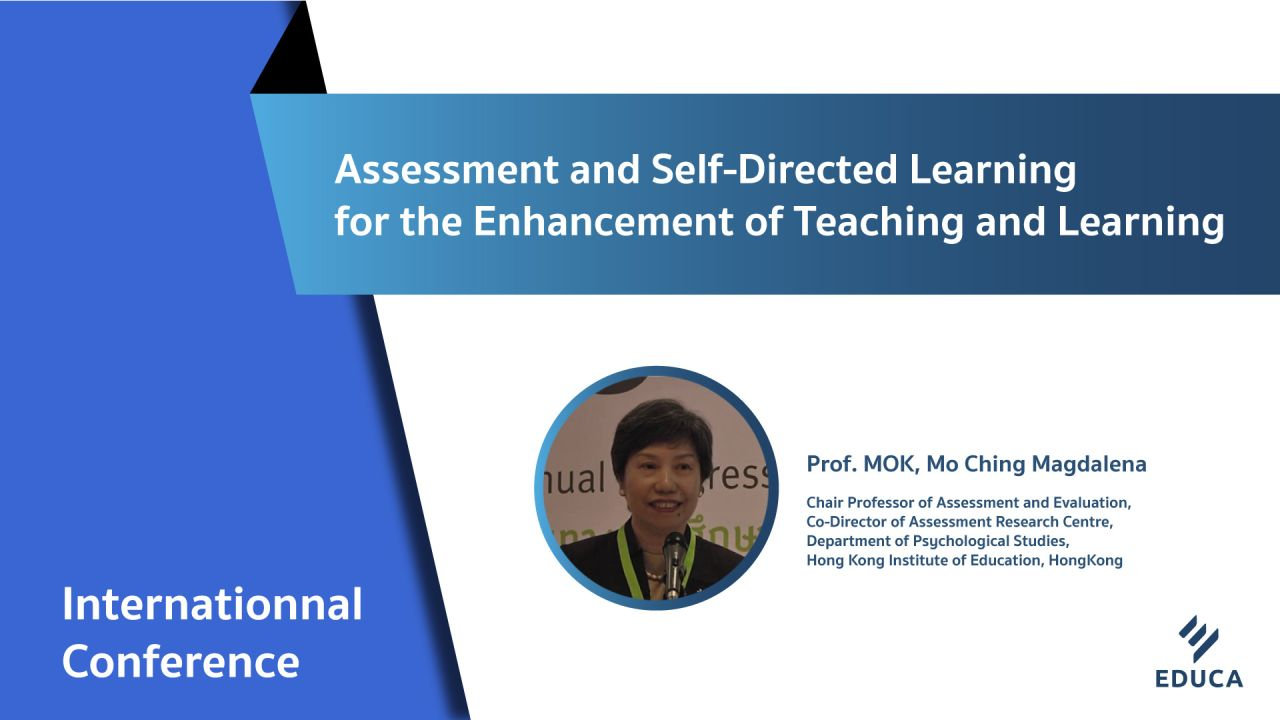 Assessment and Self-Directed Learning for the Enhancement of Teaching and Learning
