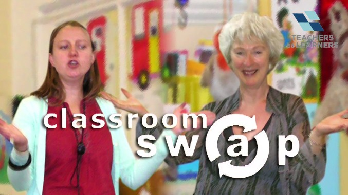 แลกห้องสอน - Classroom Swap : Foundation
