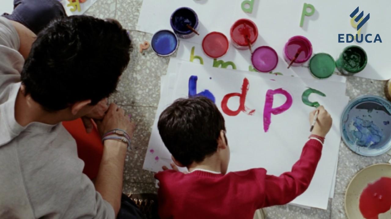Like Stars On Earth (2007) ภาพยนตร์ที่บอกเล่า 'ความเป็นครู' ผู้สามารถสัมผัสหัวใจของเด็กที่มีภาวะดิสเล็กเซียได้อย่างดีเยี่ยม