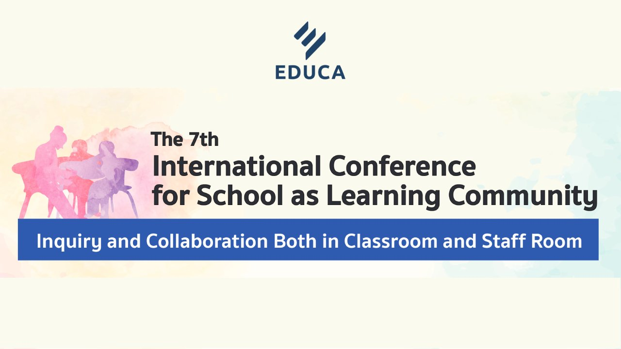 International Conference for School as Learning Community