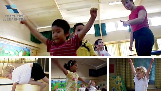 เสริมทักษะเคลื่อนไหวให้เด็กเล็ก - Fundamental Movement Skills