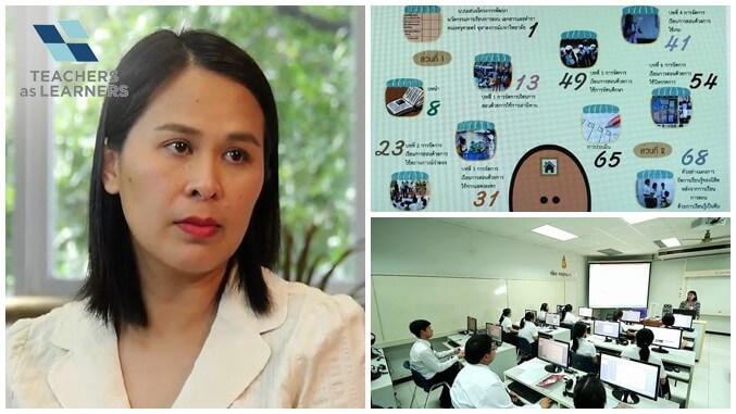 ICT เทคโนโลยีกับการศึกษา