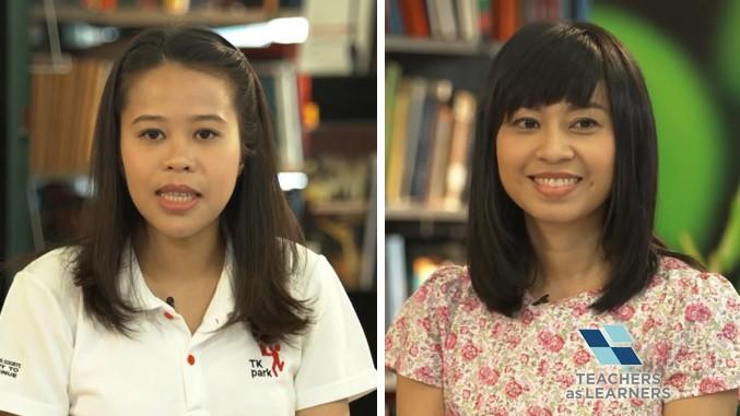 คำแนะนำในการประยุกต์ ตอน สนุกสนานฝึกทักษะอ่านเขียน-ประถมฯต้น Literacy and Enjoyment at KS1