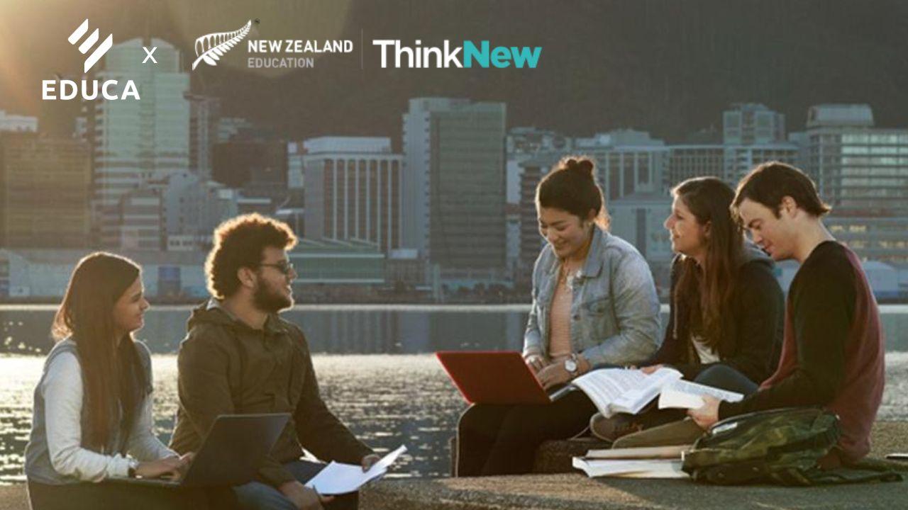 เมื่อครูจะพาชาติก้าวพ้นกับดักรายได้ปานกลาง มองการสร้างทักษะการเป็นผู้ประกอบการ แก่นักเรียนผ่านมุมการศึกษานิวซีแลนด์