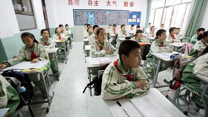 นักปฎิบัติผู้มุ่งมั่น และนักปฎิรูปที่ประสบความสำเร็จด้านการศึกษา : จีน