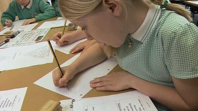ภาษาต่างประเทศ พัฒนาการเขียนภาษา Lesson Study : Improving writing : อังกฤษ