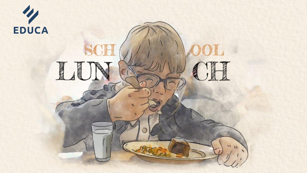 อาหารกลางวันสำคัญไฉน? : สำรวจแนวคิดเบื้องหลังอาหารมื้อกลางวันในโรงเรียนแต่ละประเทศ