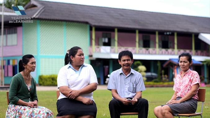 3 ประสาน และ การพัฒนาครูด้วยบัดดี้ กรณีศึกษาจาก รร.วัดถนนกะเพรา สพป.ระยอง เขต 2 (ชุมชนแห่งการเรียนรู้ทางวิชาชีพ)