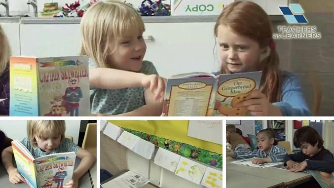 สนุกสนานฝึกทักษะอ่านเขียน-ประถมฯต้น - Literacy and Enjoyment at KS1
