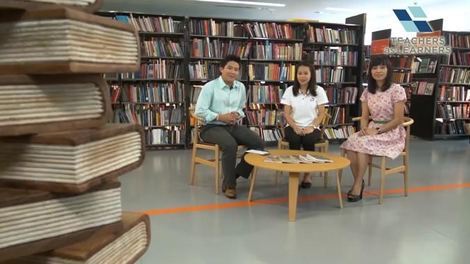 คำแนะนำในการประยุกต์ ตอน สนุกสนานฝึกทักษะอ่านเขียน-ประถมฯปลาย - Literacy and Enjoyment at KS2