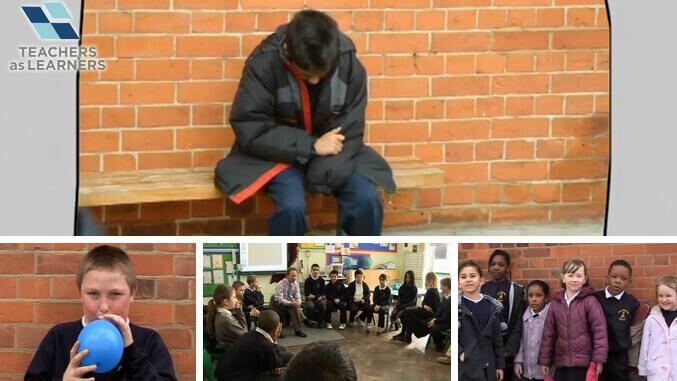 แก้ปัญหาพฤติกรรมการล้อแกล้งรังแก - KS1/2:PSHE : Talking about Bullying