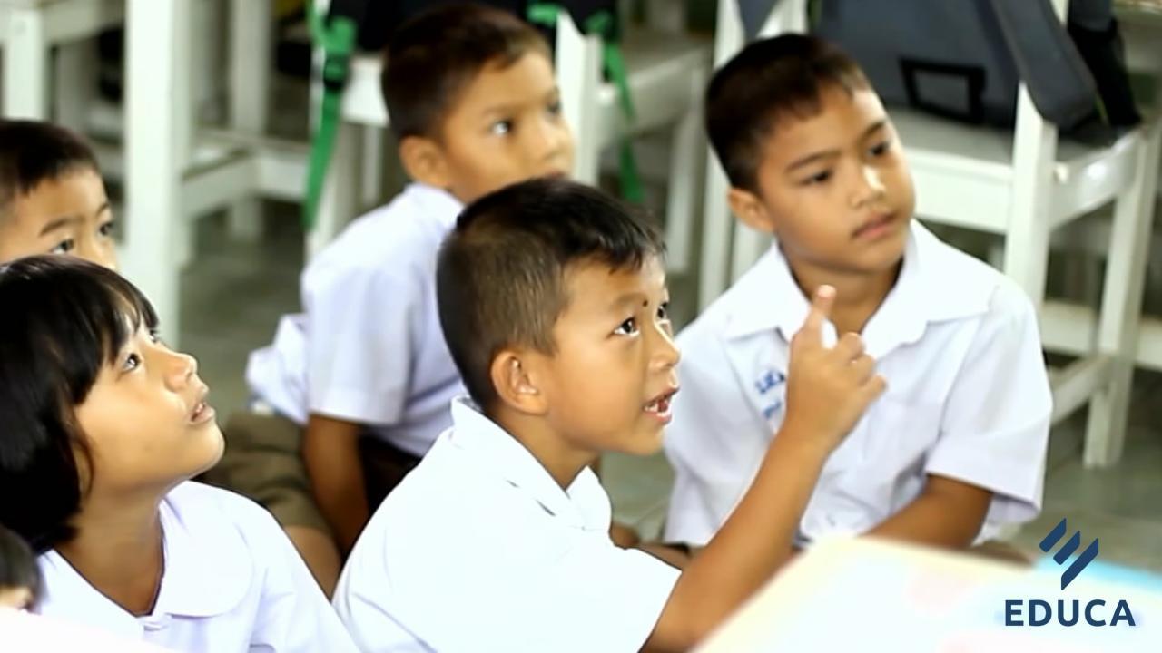 """การสร้างกระบวนการเรียนรู้ตลอดชีวิตให้ศิษย์ด้วย """"ปรัชญาคิดเป็น"""""""