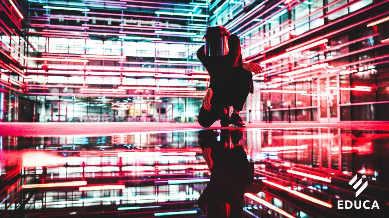 หลักสูตรเทคโนโลยีดิจิทัลเพื่อส่งเสริมการคิดเชิงนวัตกรรม