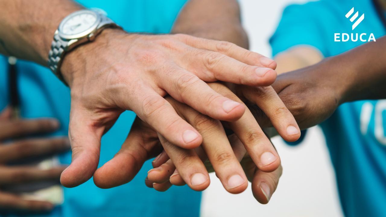 ความยุติธรรมทางสังคม: เรื่องยากที่อธิบายได้ ผ่านการมีส่วนร่วมในชั้นเรียน