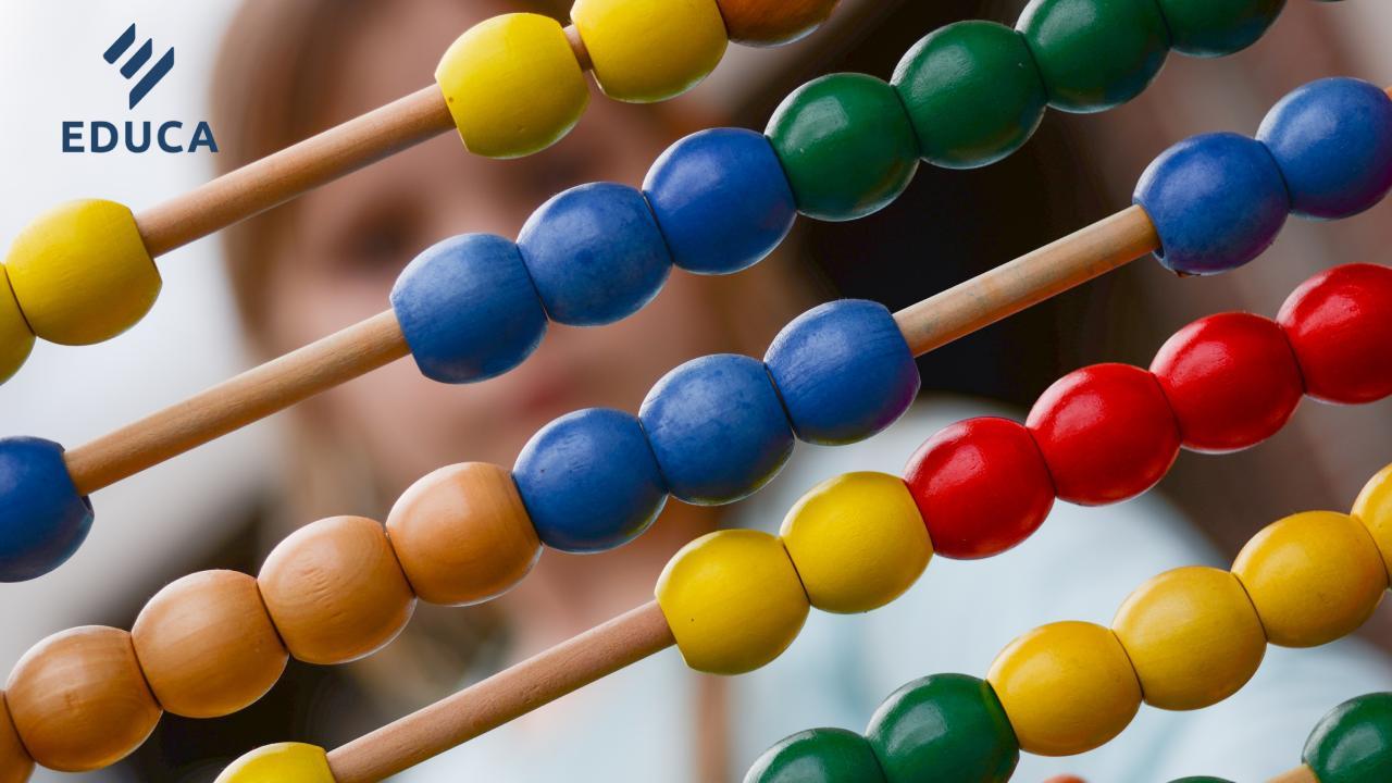 ตัวแทนแนวคิดที่หลากหลายกับการสำรวจความรู้ทางคณิตศาสตร์